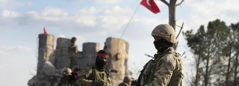 Syrie : après avoir vaincu Daech, les Kurdes sous le feu de l'armée turque