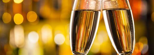Champagne: millésime 2017 en demi-teinte