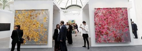 Travaux du Grand Palais : les grandes manifestations artistiques en quête d'un lieu