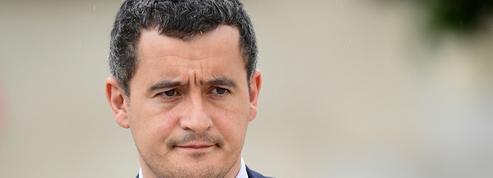Visé par une enquête pour viol, Gérald Darmanin entendu à Paris