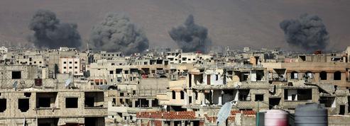 Jawad Abu Hatab : «La révolution syrienne est toujours vivante»