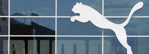 Artémis veut rester actionnaire stratégique de Puma