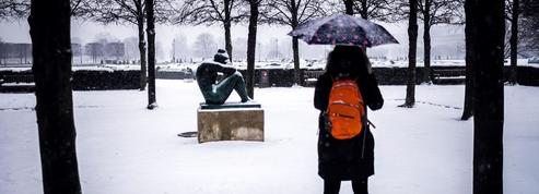Météo : des chutes de neiges et du verglas pour Mardi gras