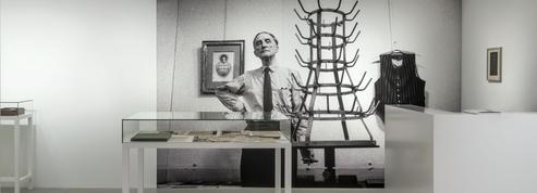 Le «Porte-bouteilles» de Duchamp entre à l'Art Institute de Chicago