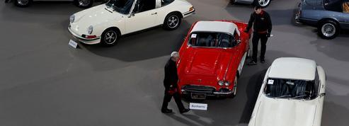 Collectionneur de véhicule ancien : de la route au musée?