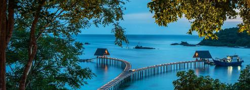 Saint-Valentin : 10 voyages dans les îles à offrir ce jour-là