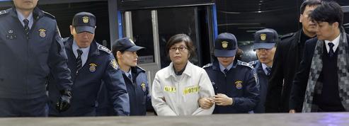 Choi Soon-sil, la «Raspoutine sud-coréenne», condamnée à 20ans de prison