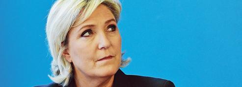 Le long chemin de croix de Marine Le Pen
