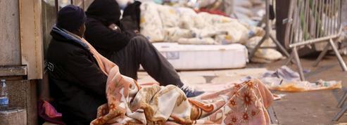 Le cas des migrants «dublinés» divise la majorité