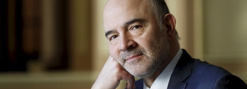 Pierre Moscovici :«Il y aura toujours une droite et une gauche»