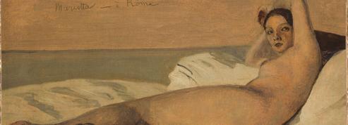 Corps à corps avec Corot