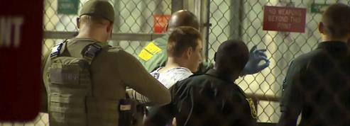 Tuerie dans un lycée en Floride : un adolescent au goût immodéré pour les armes à feu