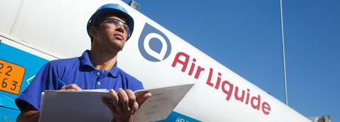 Air Liquide tire parti de ses achats aux États-Unis