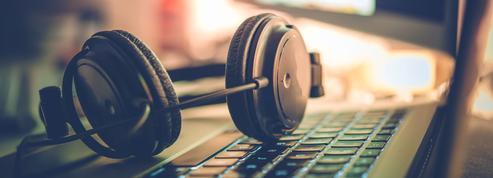 La fragile reprise du marché de la musique