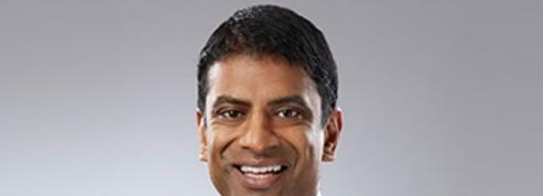 Vasant Narasimhan, un nouveau style à la tête du laboratoire Novartis