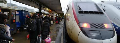 L'éditorial du Figaro : «La SNCF, monument en péril»