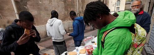 Le nombre de mineurs étrangers en France explose