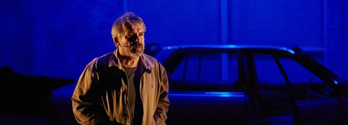Bluebird : Philippe Torreton, taxi de nuit