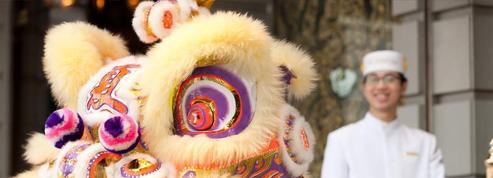 Nouvel An chinois: l'Empire des sens