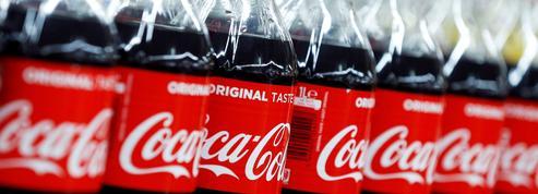 L'abandon de l'embouteillage s'avère payant pour Coca-Cola