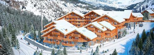 Immobilier: les nouvelles envies de ceux qui achètent à la montagne