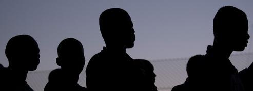 La jeune Afrique aux portes de la vieille Europe