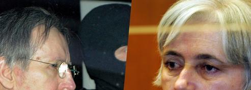 Michel Fourniret et Monique Olivier : des ex-époux unis par un «pacte criminel»