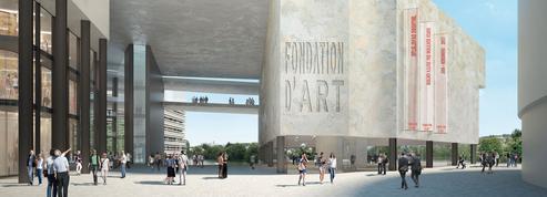 Art contemporain : la nouvelle génération des fondations