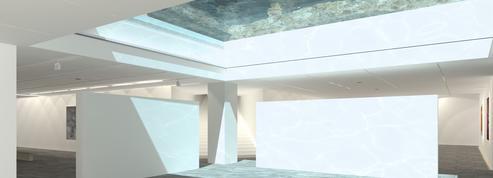 Fondation Carmignac à Porquerolles, la possibilité d'une île