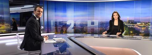 TF1 révolutionne son JT de 20 heures