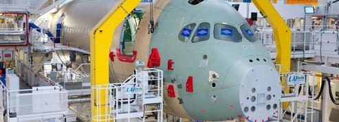 Airbus tourne une page de son histoire