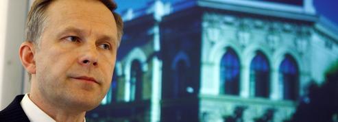 Lettonie: le secteur bancaire secoué par deux scandales