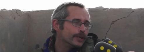 «Kendal Breizh», volontaire français chez les Kurdes, a été tué en Syrie