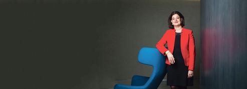 Charlotte Dennery, BNP Paribas Leasing Solutions: «Je suis un dirigeant extrêmement participatif»