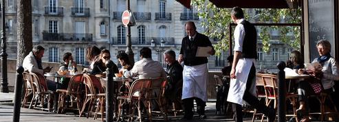 La restauration française signe sa meilleure performance depuis 2011