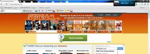 Un site de streaming illégal condamné à verser 83 millions d'euros aux ayants droit