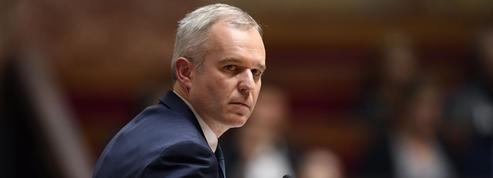 La majorité demande des excuses à Wauquiez, Macron ne le trouve «pas inspirant»