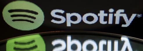 Spotify travaillerait sur sa propre enceinte connectée