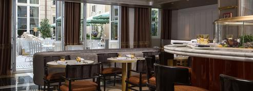 Brasserie d'Aumont au Crillon: la meilleure brasserie du moment