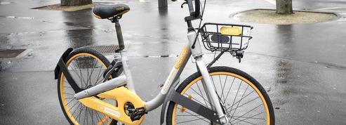 Obike mise sur des associations locales pour redorer l'image de ses vélos