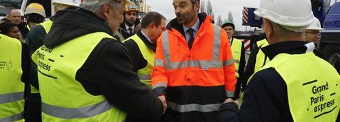 Grand Paris Express : le chantier mobilise déjà 2000 personnes