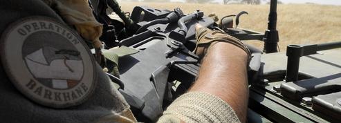 Mali : quatre djihadistes présumés arrêtés dans une vaste opération de Barkhane