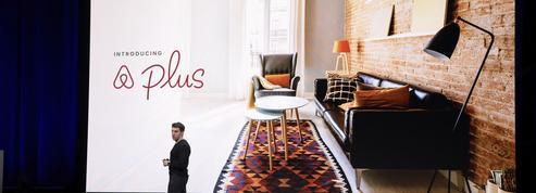 Airbnb veut accueillir 1 milliard de voyageurs par an d'ici 2028