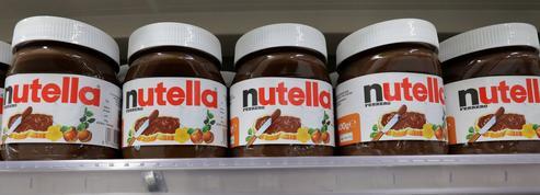 Intermarché devant la justice après la promo Nutella