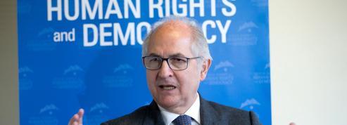 Antonio Ledezma: «Il faut une intervention pour renverser Maduro»