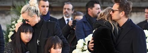 L'éditorial du Figaro Magazine :«Derrière l'affaire Johnny»