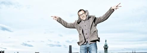 Dany Boon, la famille d'abord