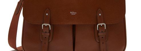 Mulberry, la maroquinerie en héritage