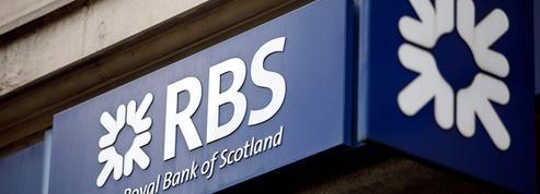 Royal Bank of Scotland renoue enfin avec les bénéfices