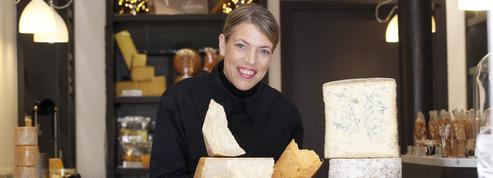 Claire Griffon: «Le fromage est très important dans la vie des Français!»